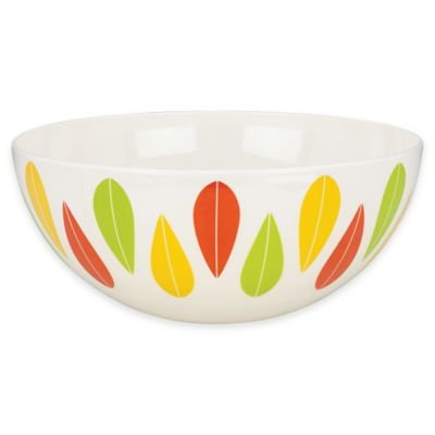 Dansk® The Burbs Multicolor Serving Bowl