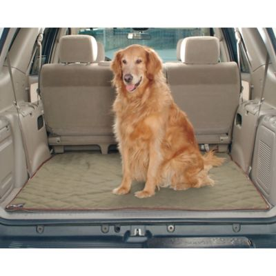 Deluxe SUV Pet Cargo Liner for Dogs