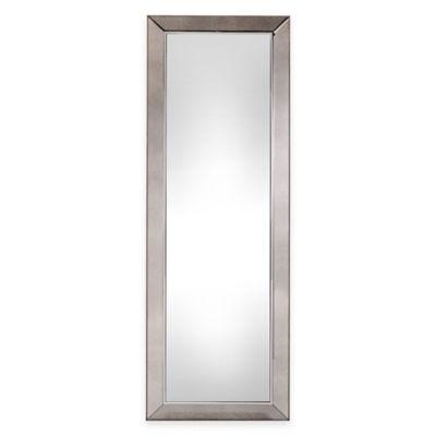 Zuo® 19.7-Inch x 66.9-Inch Relic Mirror