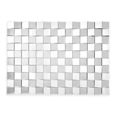 Zuo® 39.4-Inch x 55-Inch Reflect Mirror