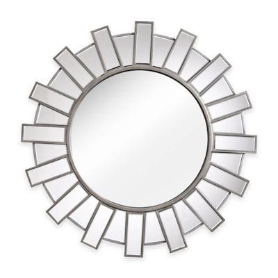 Zuo® 42-Inch Inca Mirror