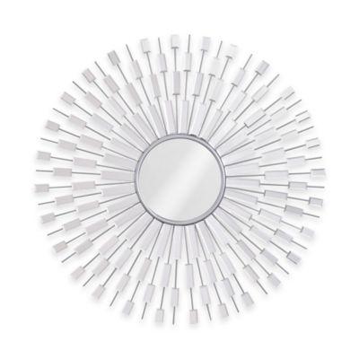 Zuo® 41-Inch Mayan Mirror