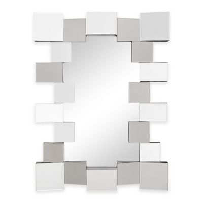 Window Wall Mirror