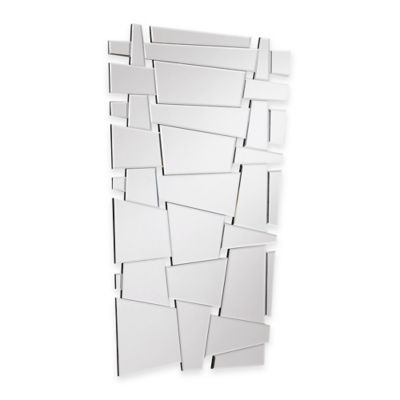 Zuo® Obtruse Mirror