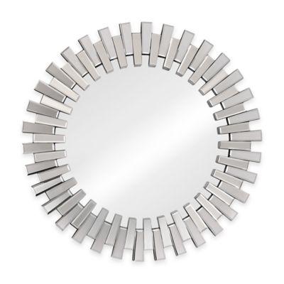 Zuo® 36-Inch Sundial Mirror