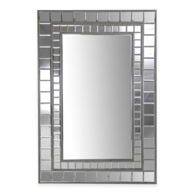 Abbyson Living® 31.5-Inch x 47-Inch Colby Wall Mirror