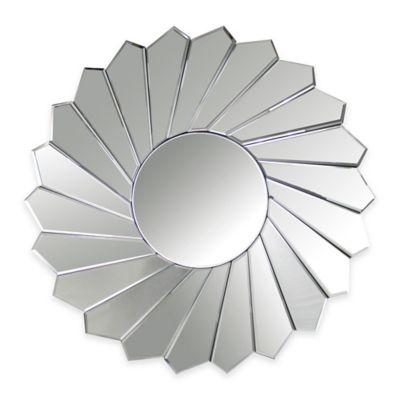 Abbyson Living® 39.5-Inch Deanna Mirror
