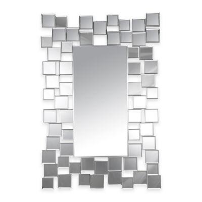Abbyson Living® 24-Inch x 35-Inch Aiden Mirror
