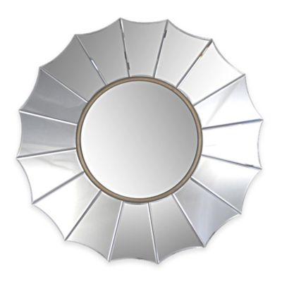 Abbyson Living® 31.5-Inch Embassy Mirror