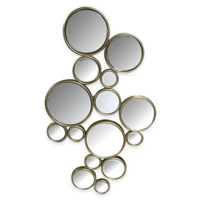 Abbyson Living® 24.2-Inch x 42-Inch Danby Mirror