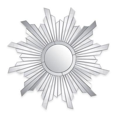 Abbyson Living® 39.5-Inch Newport Mirror