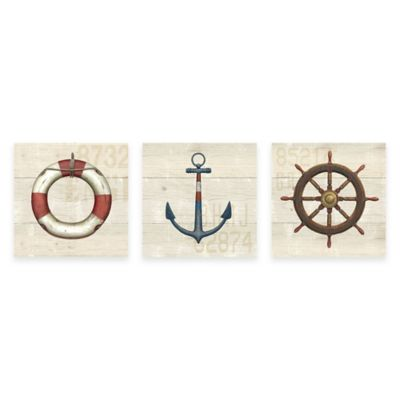 3-Piece Wall Art Set