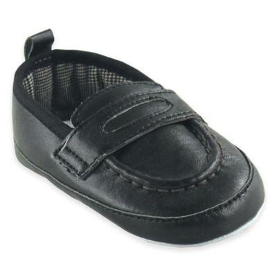 Black Boys' Shoes