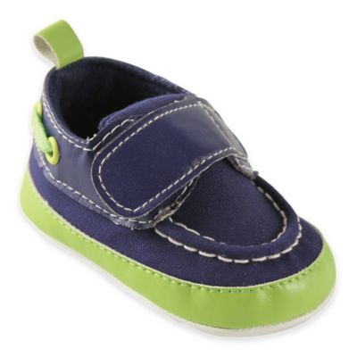 Navy Boys' Shoes