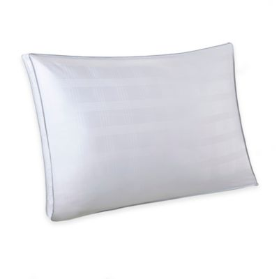 Madison Park Queen Down Alternative Bed Pillow in White