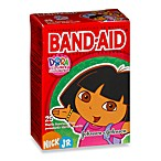 Johnson's® 25-Count Dora The Explorer Assorted Bandages