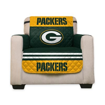 NFL Green Bay Packers Chair Cover