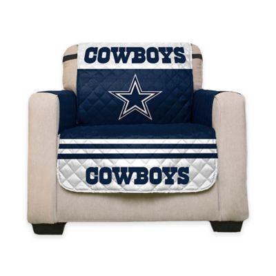 NFL Dallas Cowboys Chair Cover