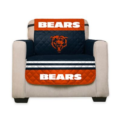 Team Color Chair Cover