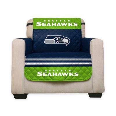 NFL Seattle Seahawks Chair Cover