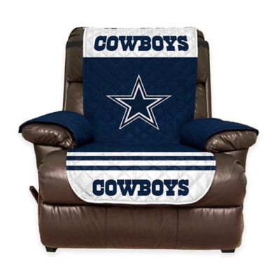 NFL Dallas Cowboys Recliner Cover