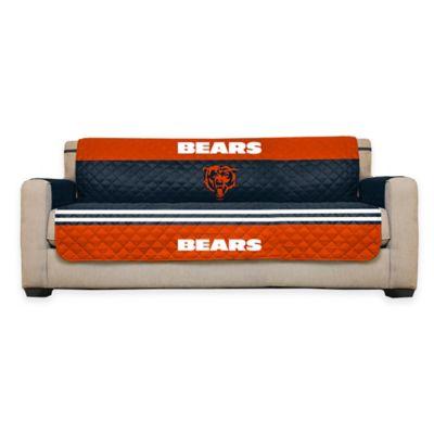 NFL Chicago Bears Sofa Cover