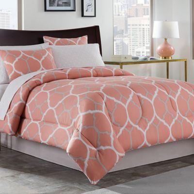 Eliis 6-Piece Twin Comforter Set
