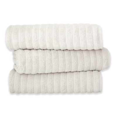 Brampton Bath Sheets in Birch (Set of 3)