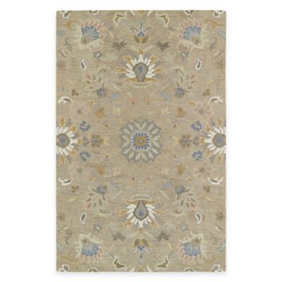 5 x 8 Brown Size Rug