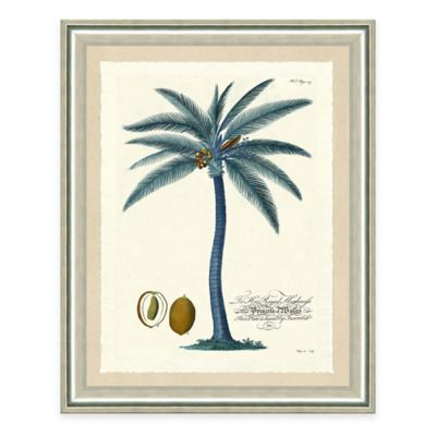 Palm Tree Art Decor