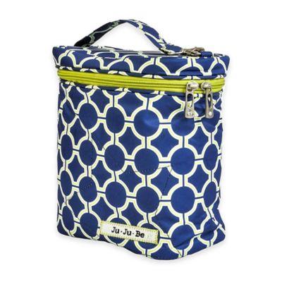Ju-Ju-Be® Fuel Cell Bottle Bag/Lunch Pail in Royal Envy