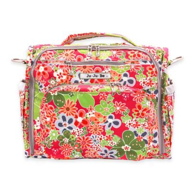 Ju-Ju-Be® B.F.F. Diaper Bag in Perky Perennials