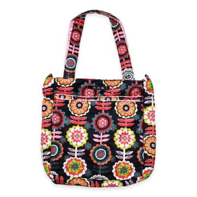 Ju-Ju-Be® Be Light Daily Tote in Dancing Dahlias