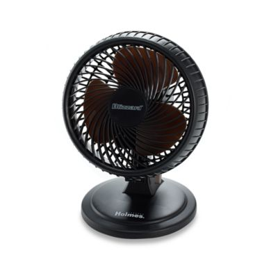 Holmes® Lil-Foot Blizzard™ Table Fan
