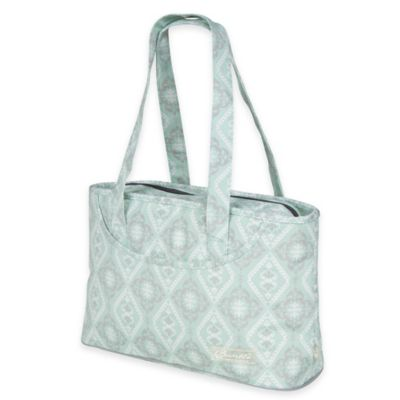 The Bumble Collection™ Bon Appetit Cooler Bag in Majestic Mint