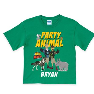 Green Kratts T-Shirt