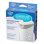 The First Years™ Clean Air Odor Free™ Diaper Disposal Replacement Filter (Package of 2)