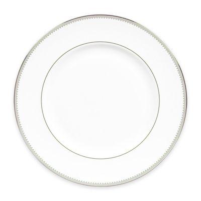Vera Wang Wedgwood® Grosgrain Bread and Butter Plate