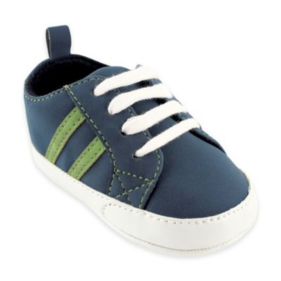 BabyVision® Yoga Sprout Size 6-12M Print Sneaker