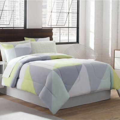 Stockholm 6-Piece Twin Comforter Set