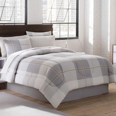 Damon 6-Piece Twin XL Comforter Set