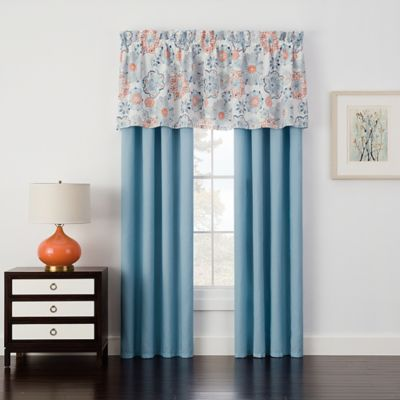 Reyes Window Valance