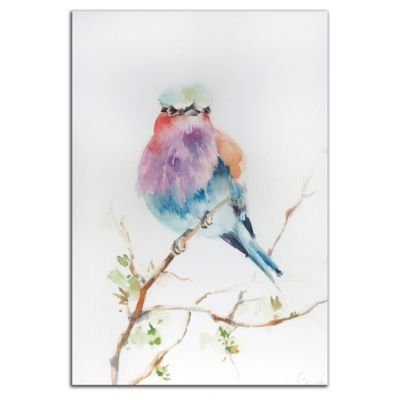 Pastels Animals Wall Art