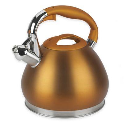 Gold Tea
