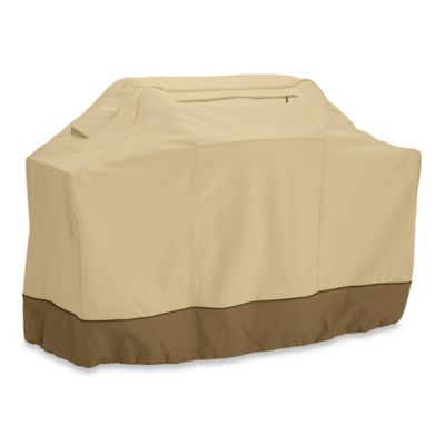 Classic Accessories Outdoor Barbecue Grill Cover