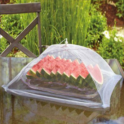 Outdoor Food Tents