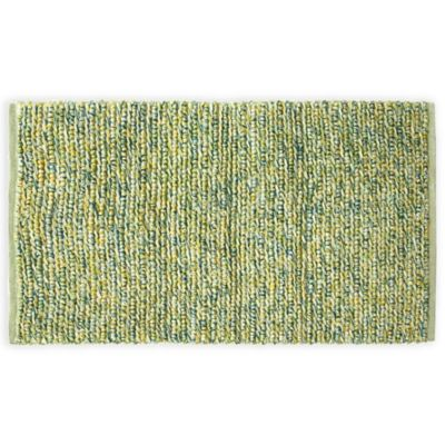 Bacova Rainbow 1-Foot 8-Inch x 2-Foot 10-Inch Accent Rug in Yellow/Green/Blue