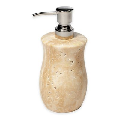 Roselli Trading Roman Spa Lotion Dispenser