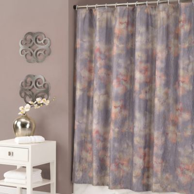 Multicolor Shower Curtains