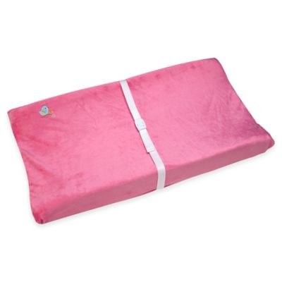 NoJo® Love Birds Changing Pad Cover